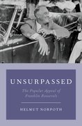 Cover for Unsurpassed - 9780190882747
