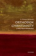 Cover for Orthodox Christianity: A Very Short Introduction