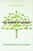 Cover for The Garden of Leaders