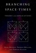 Cover for Branching Space-Times