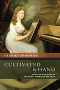 Cover for Cultivated by Hand