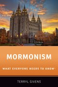 Cover for Mormonism