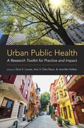 Cover for Urban Public Health