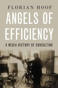 Cover for Angels of Efficiency