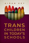 Cover for Trans Children in Today