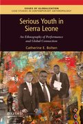 Cover for Serious Youth in Sierra Leone