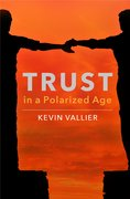 Cover for Trust in a Polarized Age