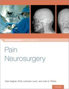 Cover for Pain Neurosurgery