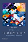 Cover for Exploring Ethics