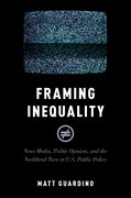 Cover for Framing Inequality