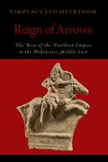 Cover for Reign of Arrows