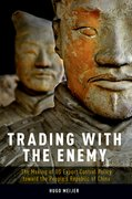 Cover for Trading with the Enemy