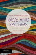 Cover for Race and Racisms - 9780190889432