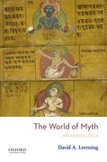 Cover for The World of Myth