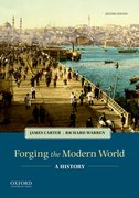 Cover for Forging the Modern World