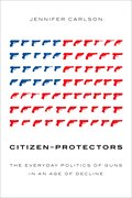 Cover for Citizen-Protectors