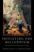 Cover for Initiating the Millennium