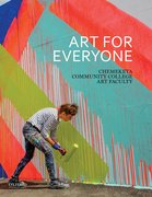 Cover for Art for Everyone