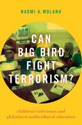 Cover for Can Big Bird Fight Terrorism?