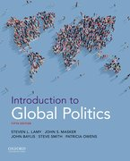 Cover for Introduction to Global Politics
