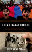 Cover for Great Catastrophe