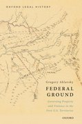 Cover for Federal Ground