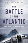 Cover for The Battle of the Atlantic - 9780190905835