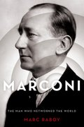 Cover for Marconi