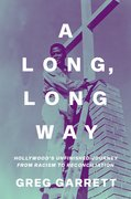 Cover for A Long, Long Way - 9780190906252