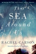Cover for The Sea Around Us