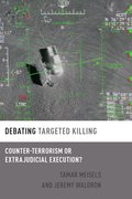 Cover for Debating Targeted Killing