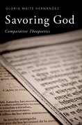 Cover for Savoring God