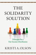 Cover for The Solidarity Solution