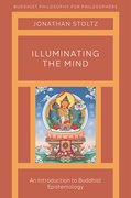 Cover for Illuminating the Mind