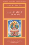 Cover for Illuminating the Mind - 9780190907549