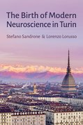 Cover for The Birth of Modern Neuroscience in Turin
