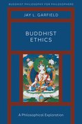 Cover for Buddhist Ethics