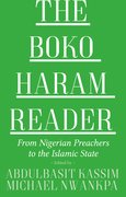 Cover for The Boko Haram Reader
