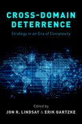 Cover for Cross-Domain Deterrence