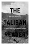 Cover for The Taliban Reader