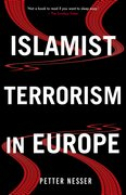 Cover for Islamist Terrorism in Europe