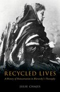 Cover for Recycled Lives
