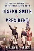 Cover for Joseph Smith for President