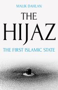 Cover for The Hijaz