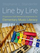 Cover for Line by Line
