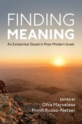 Cover for Finding Meaning