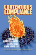 Cover for Contentious Compliance