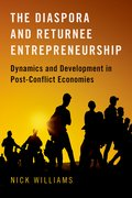 Cover for The Diaspora and Returnee Entrepreneurship
