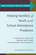 Cover for Helping Families of Youth with School Attendance Problems