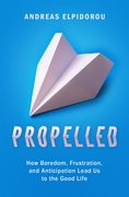 Cover for Propelled